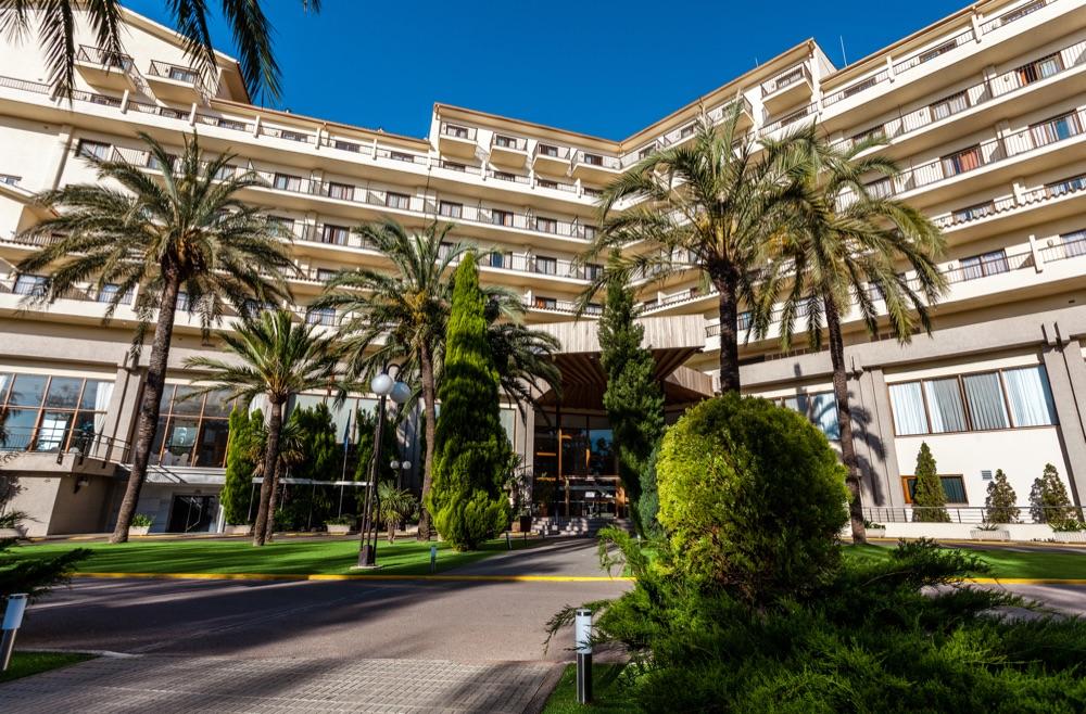 Ofertas de hoteles en benicasim espa a viajes el corte for Hoteles recomendados en madrid
