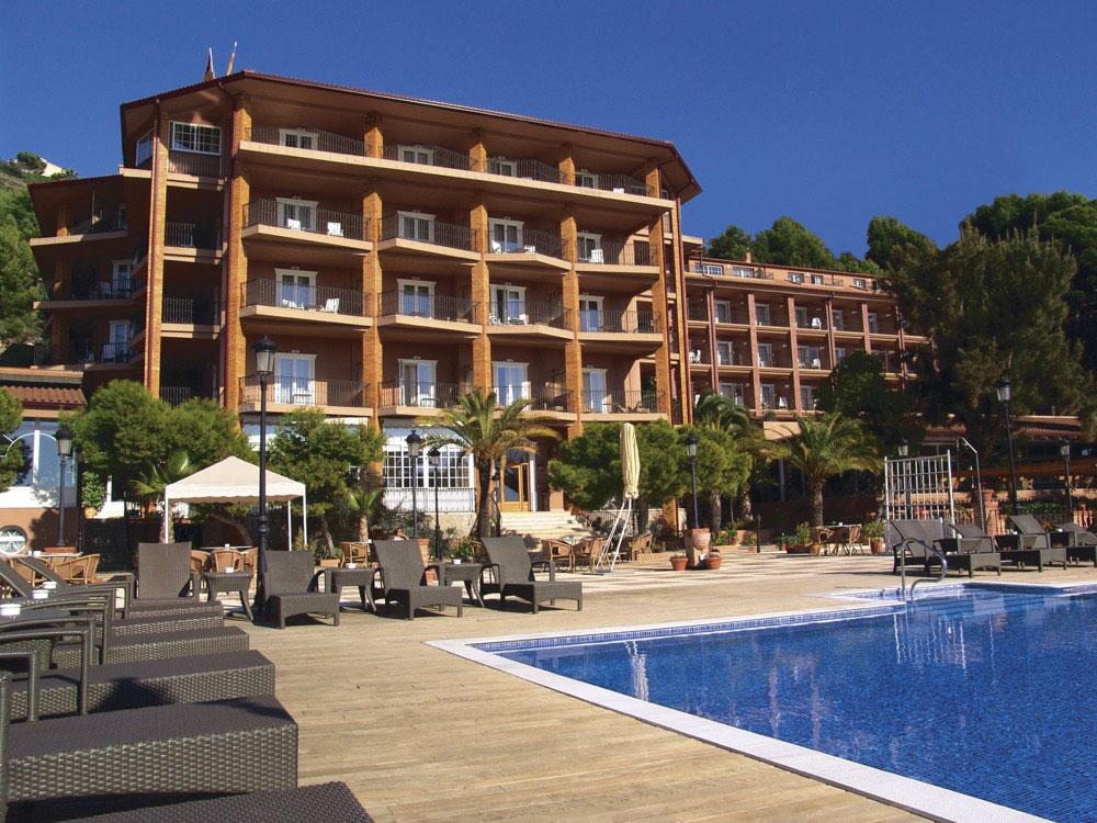 Hoteles con sauna en benicasim espa a viajes el corte ingl s for Hoteles recomendados en madrid