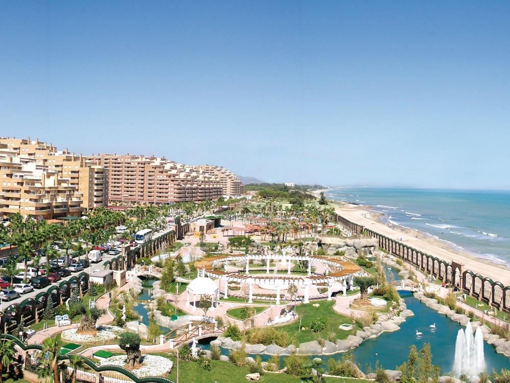 Hotel A Oropesa Del Mar