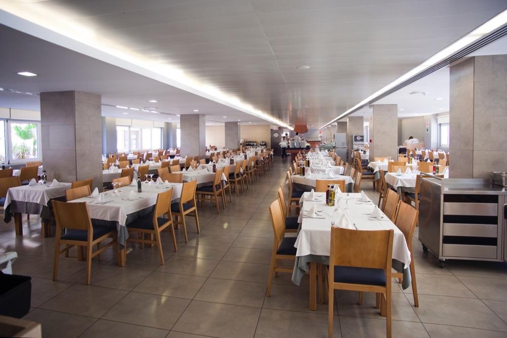 Hotel spa acuazul hotel en pe scola viajes el corte - Spa en castellon ...