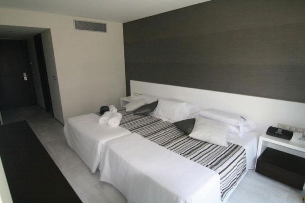 Agora spa resort hotel en pe scola viajes el corte - Spa en castellon ...
