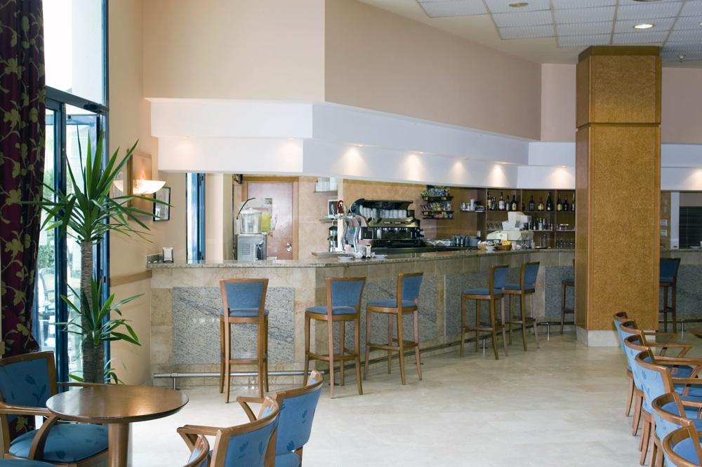 Hotel principal hotel en gandia viajes el corte ingl s for Gimnasio gandia