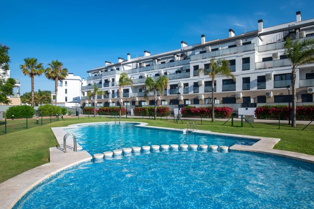 Ofertas De Hoteles En Oliva Espa A Viajes El Corte Ingl S