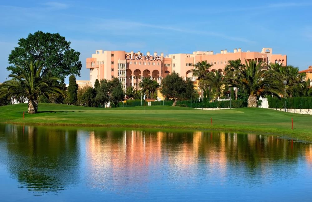 Hoteles Golf En Valencia Provincia Espa A Viajes El