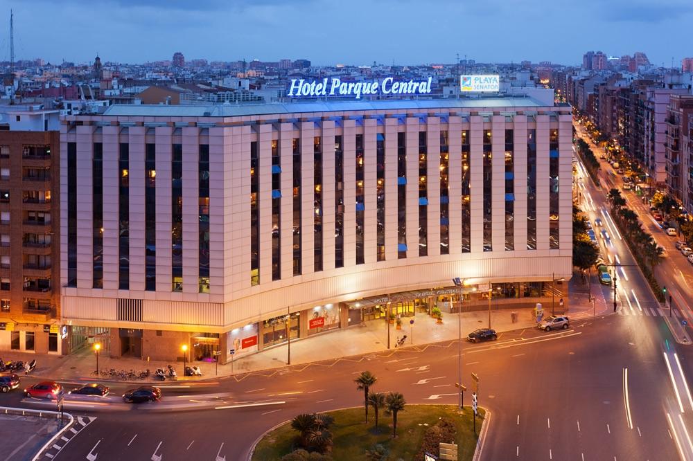 Hoteles Con Caja Fuerte En Recepci N En Costa De Valencia