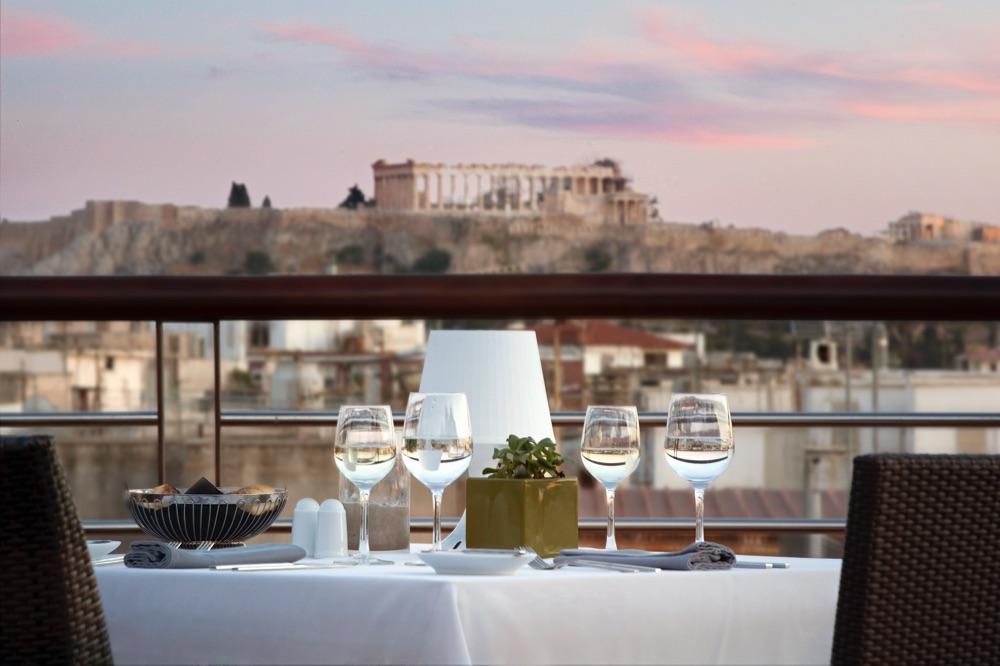 Meli U00e1 Athens  Hotel En Atenas