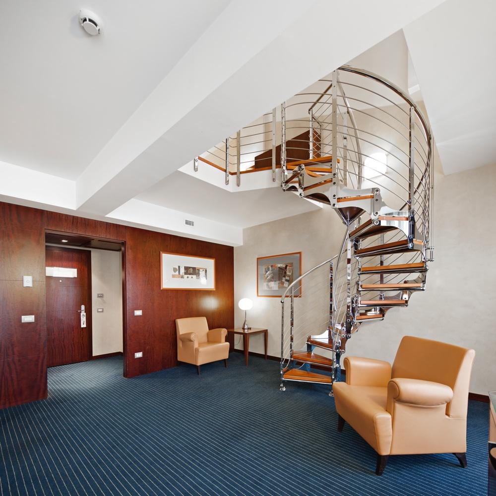 Nh collection roma centro hotel en roma viajes el corte for Hotel roma centro economici