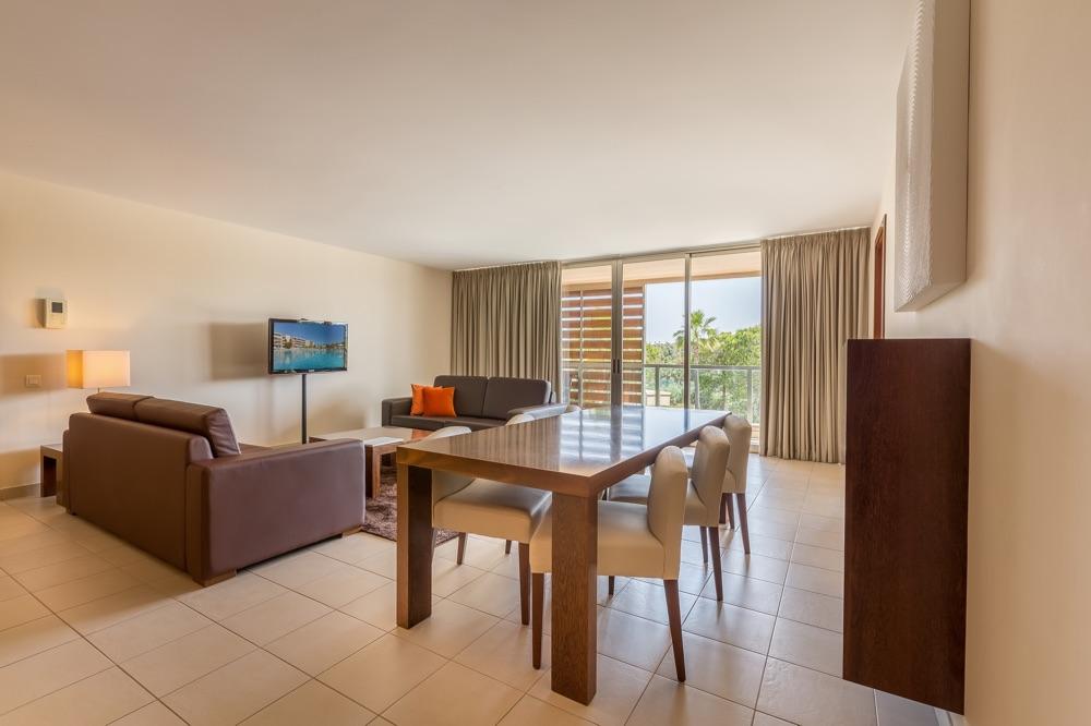 Salgados vila das lagoas apartamentos hotel en albufeira viajes el corte ingl s - Apartamentos en el algarve baratos ...