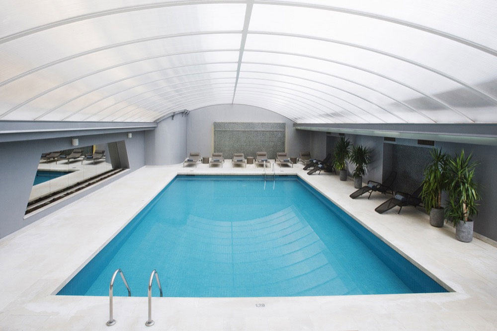 Hotel Spa Lisboa