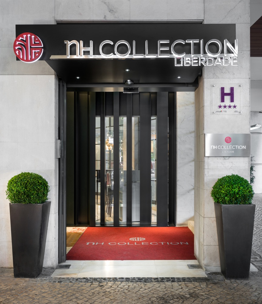 NH Collection Lisboa Liberdade