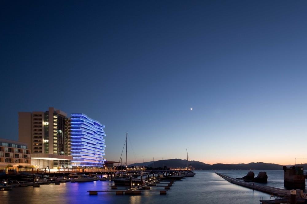 Blue green troia design hotel hotel en troia viajes for Design hotel speicher 7