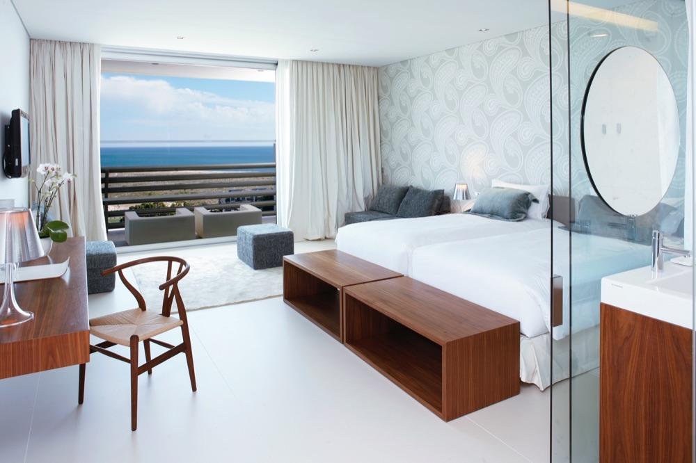 Blue green troia design hotel hotel en troia viajes for Design hotel troia