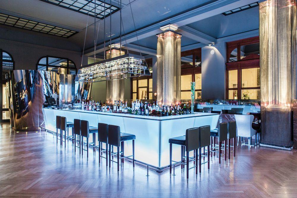 Carlo Iv Prague Hotel En Praga Viajes El Corte Inglés