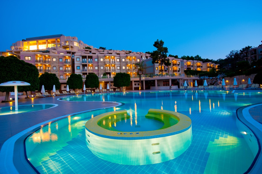 Hoteles hilton hotels en turqu a viajes el corte ingl s - Hoteles turquia estambul ...